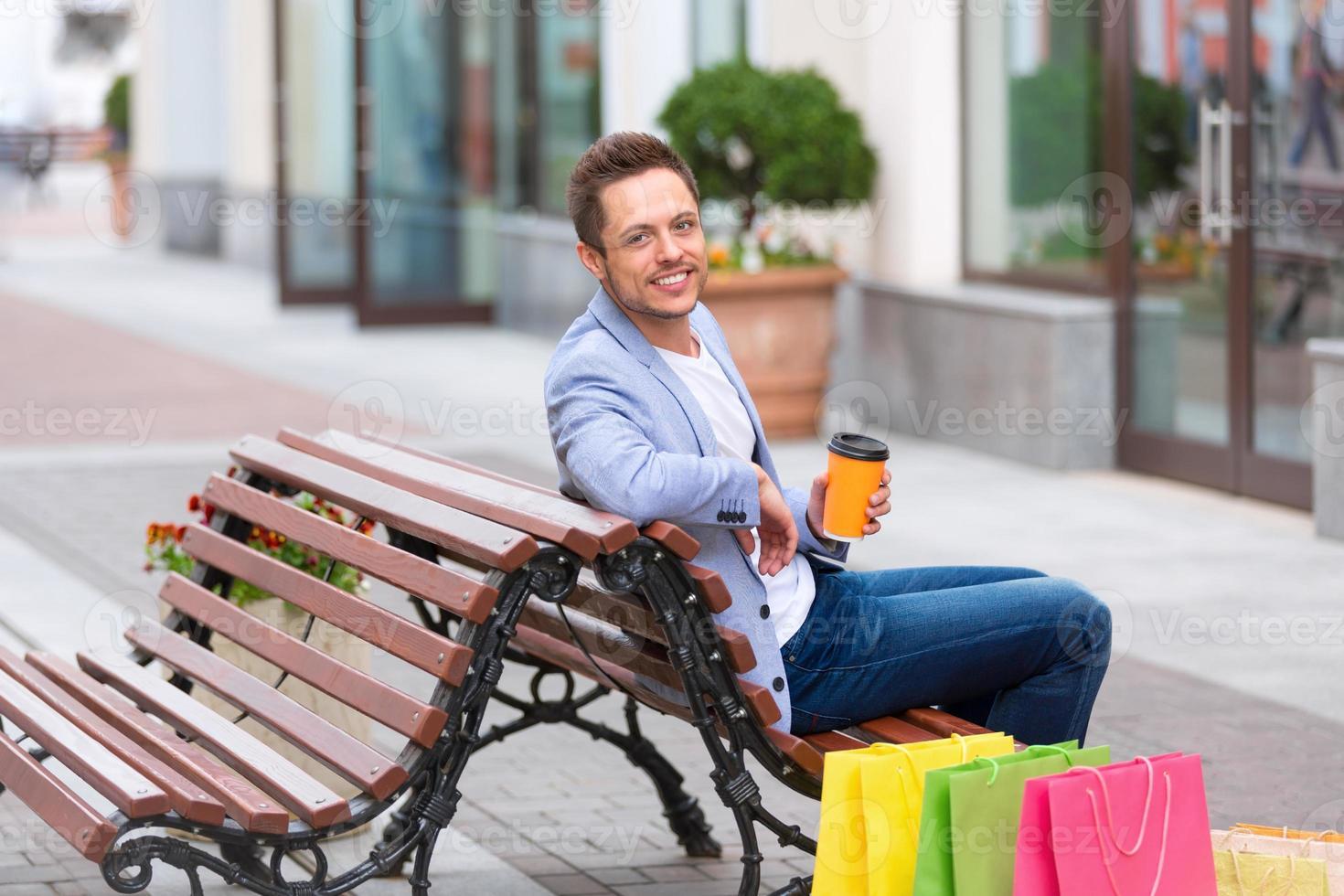 Shopaholic photo