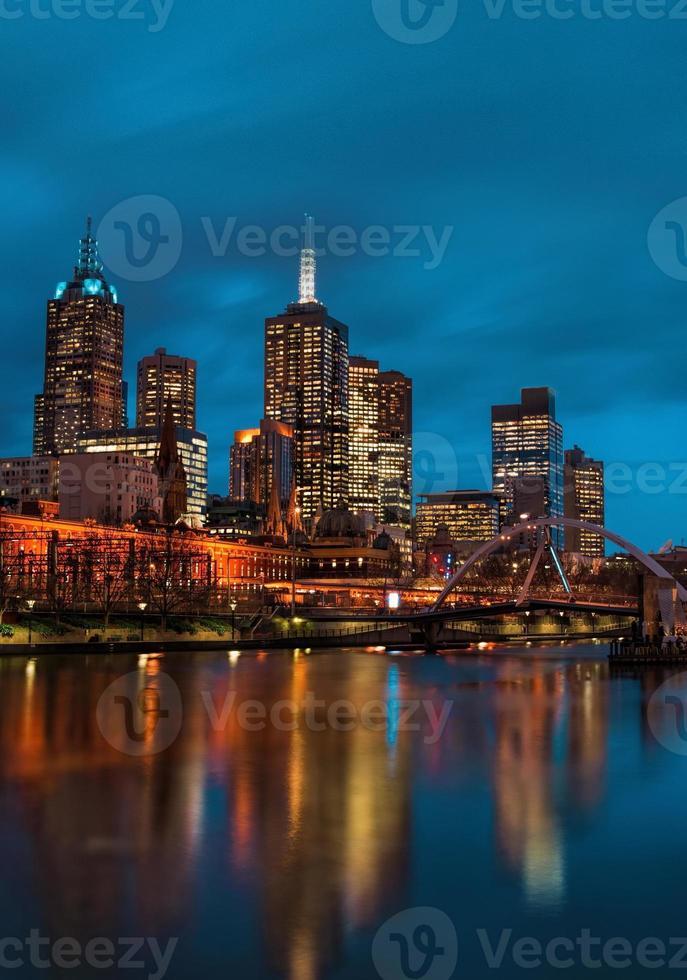 Melbourne photo