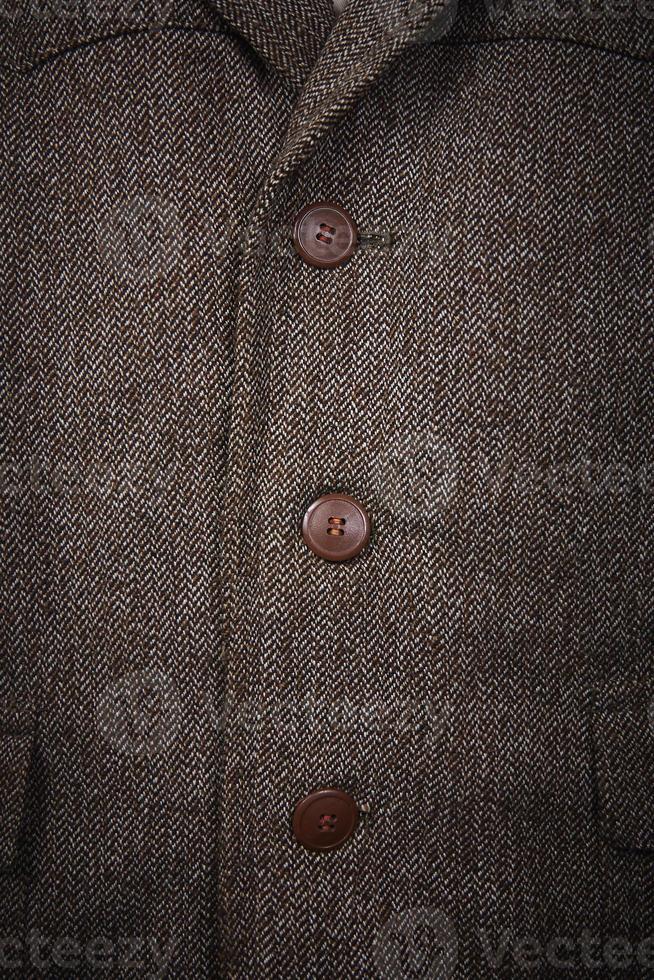 veste marron photo
