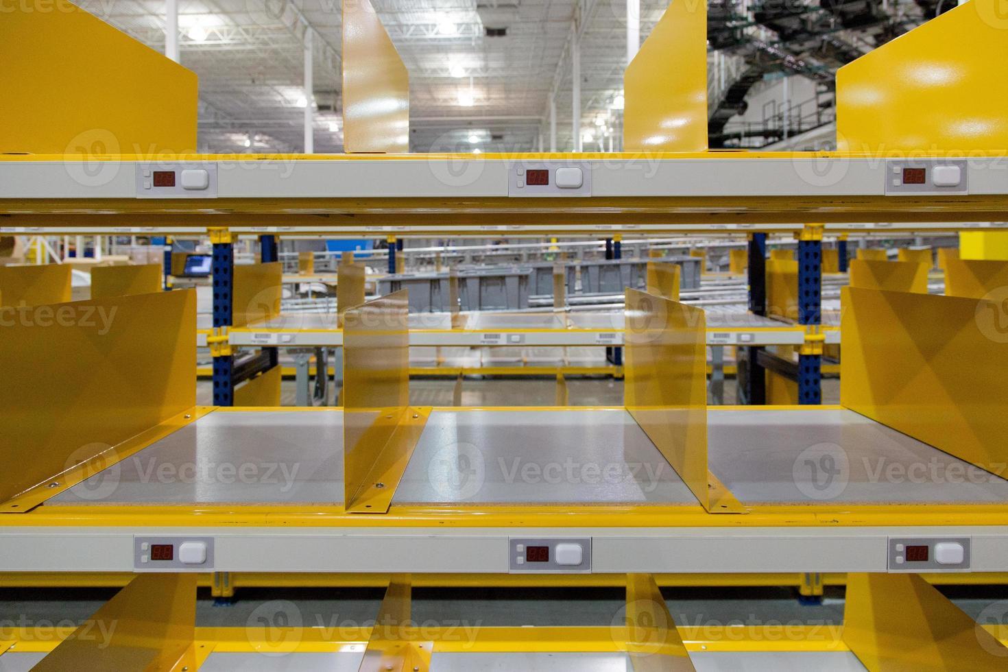 système d'entrepôt série 13 photo
