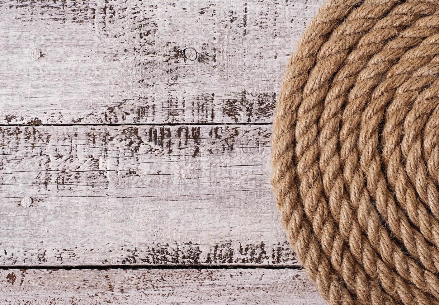 texture de fond de corde photo