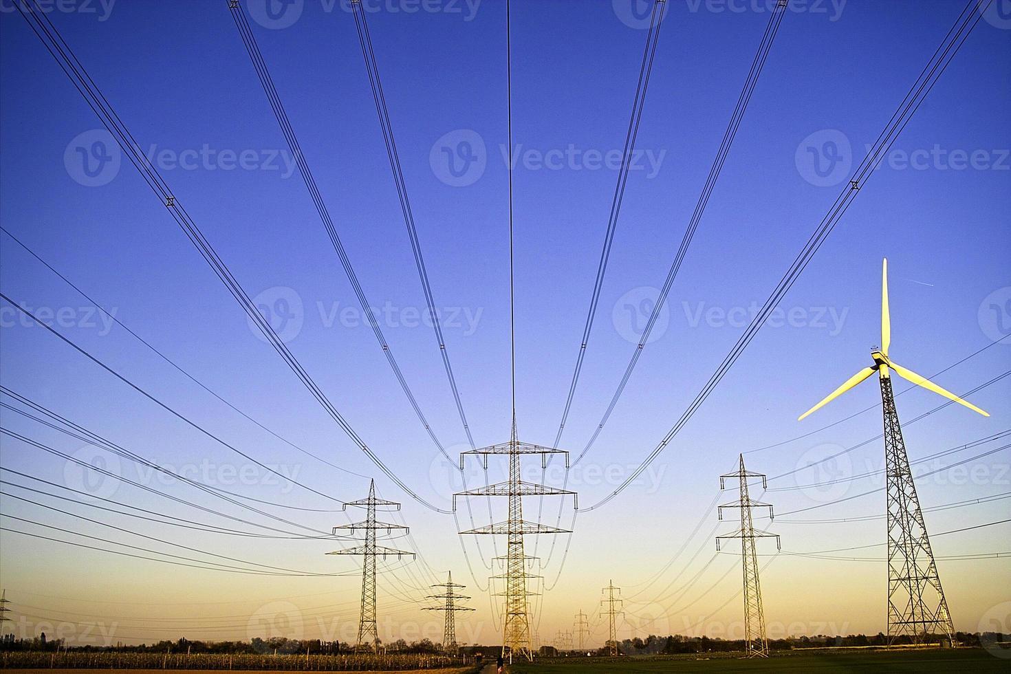 énergie photo