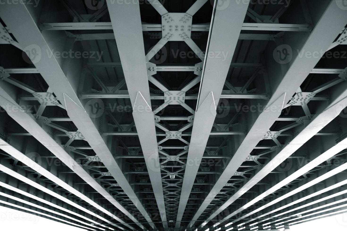sous le pont photo