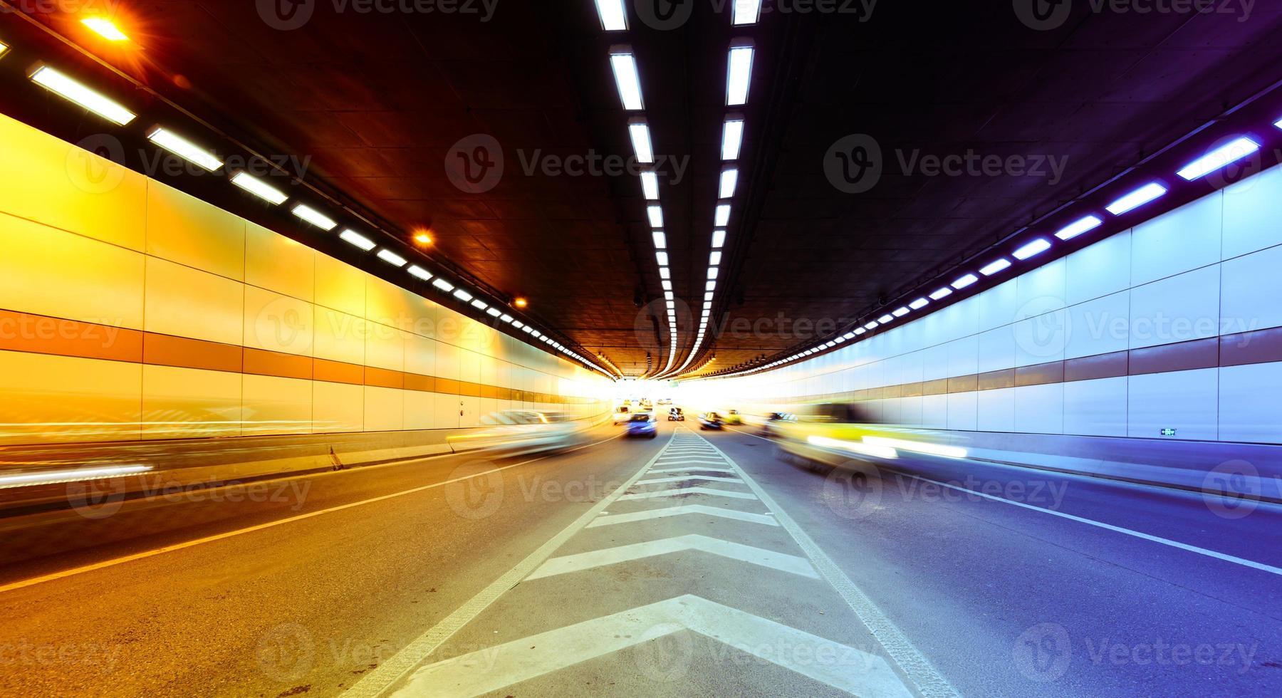 trafic urbain photo