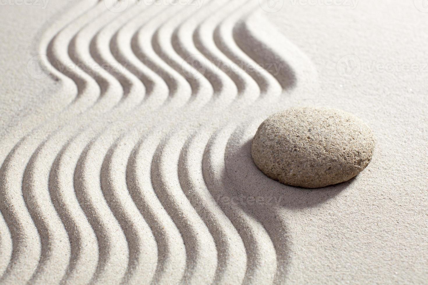 progression zen avec constance photo