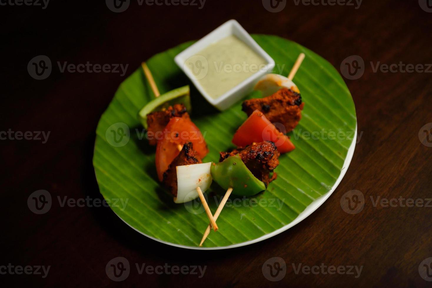 cuisine indienne photo