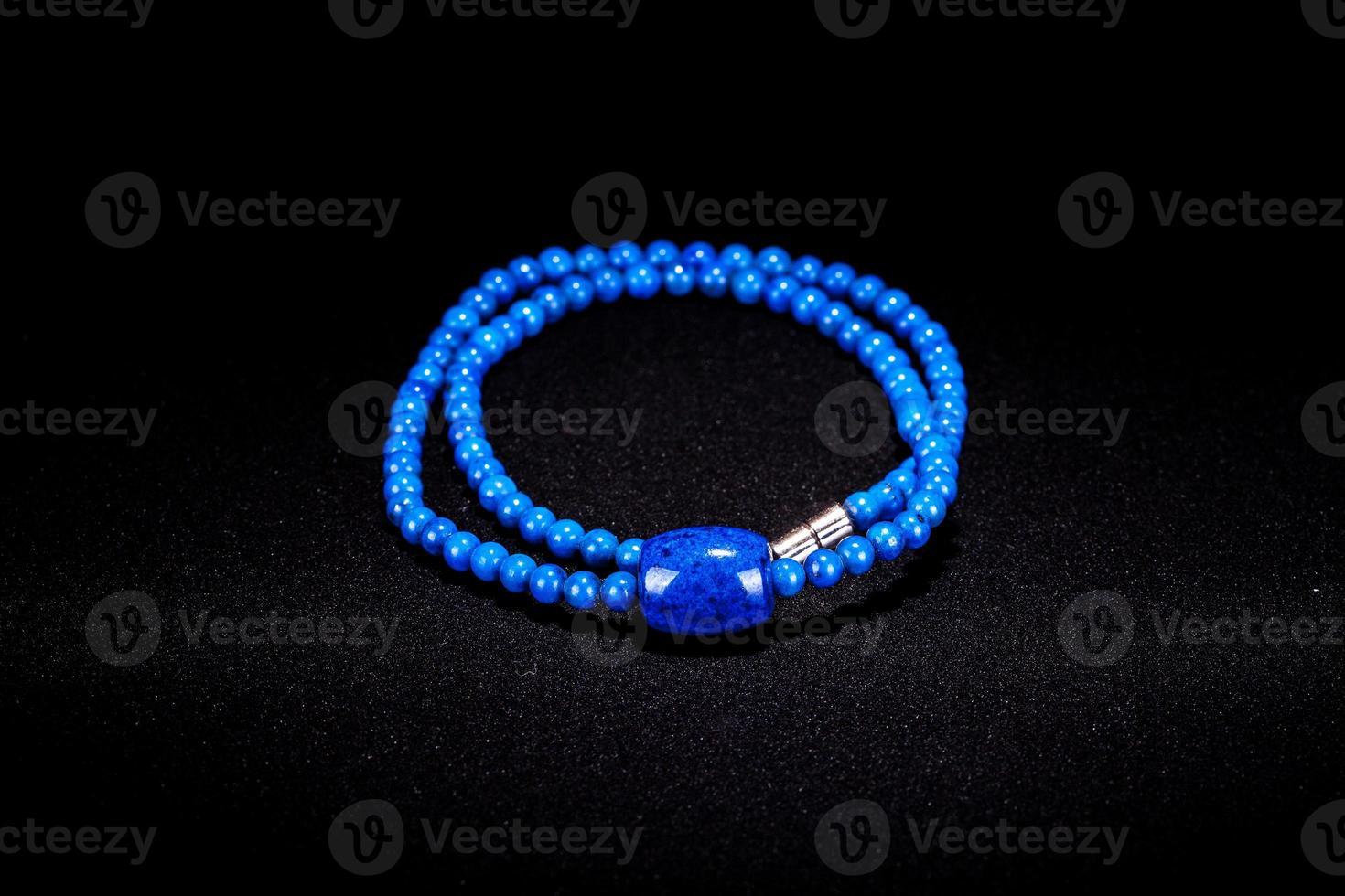 bracelet de gemme photo