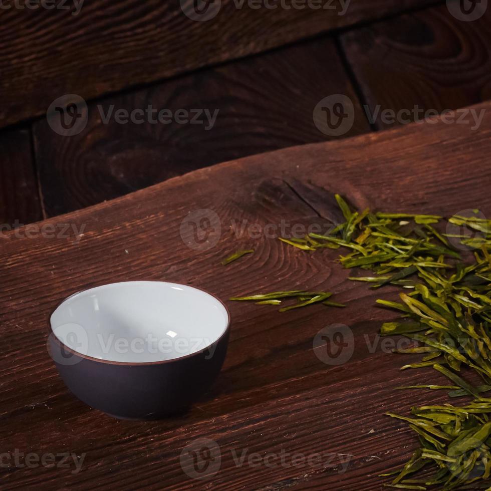 tasse de thé photo