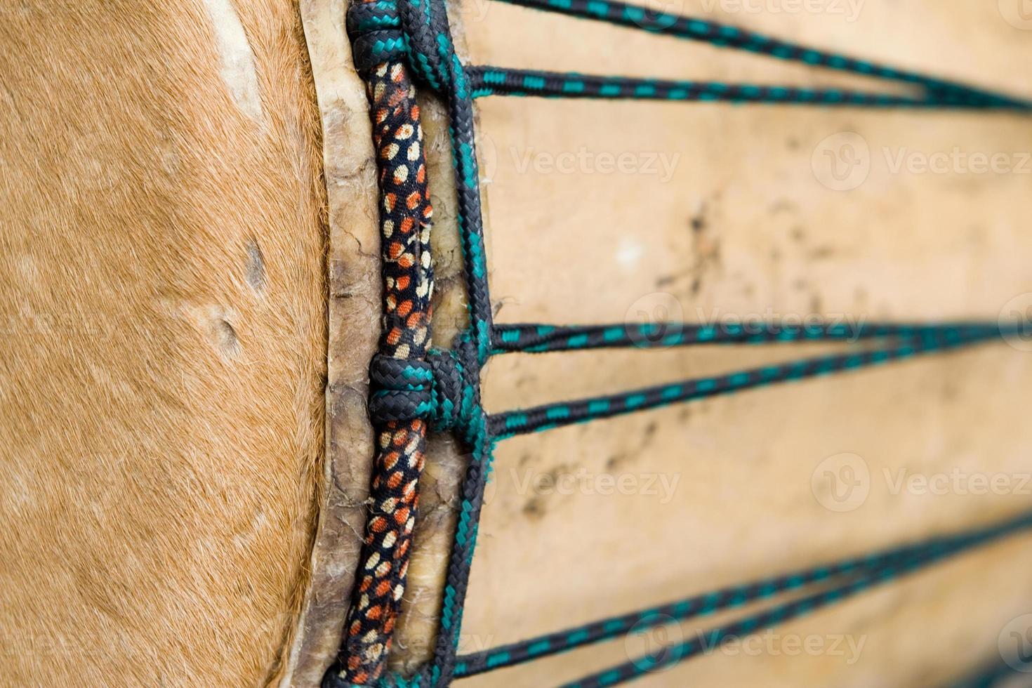 tambour de djembé photo