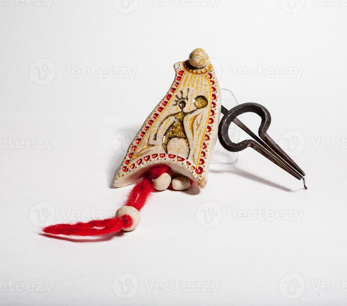 la harpe de Juif photo