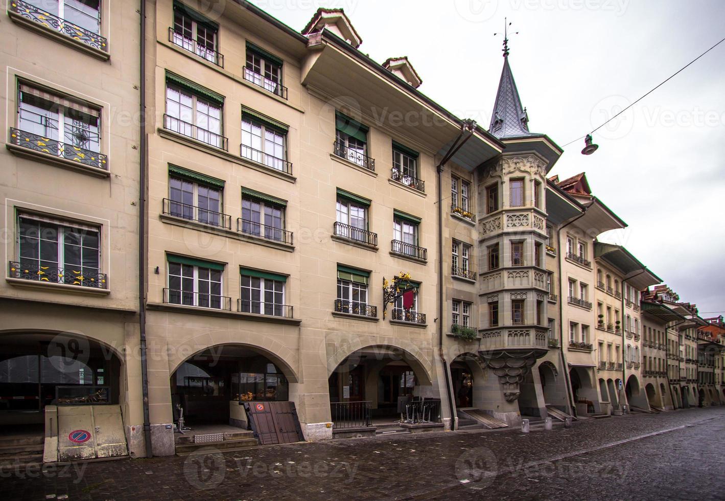 Berne, Suisse. photo