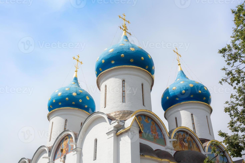 cathédrale de dormition photo
