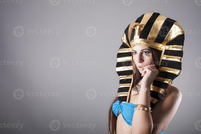 Cléopâtre reine d'Égypte photo