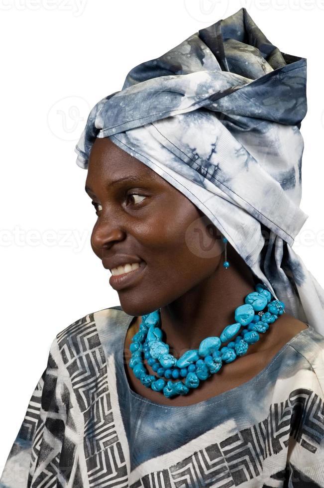 mode africaine photo