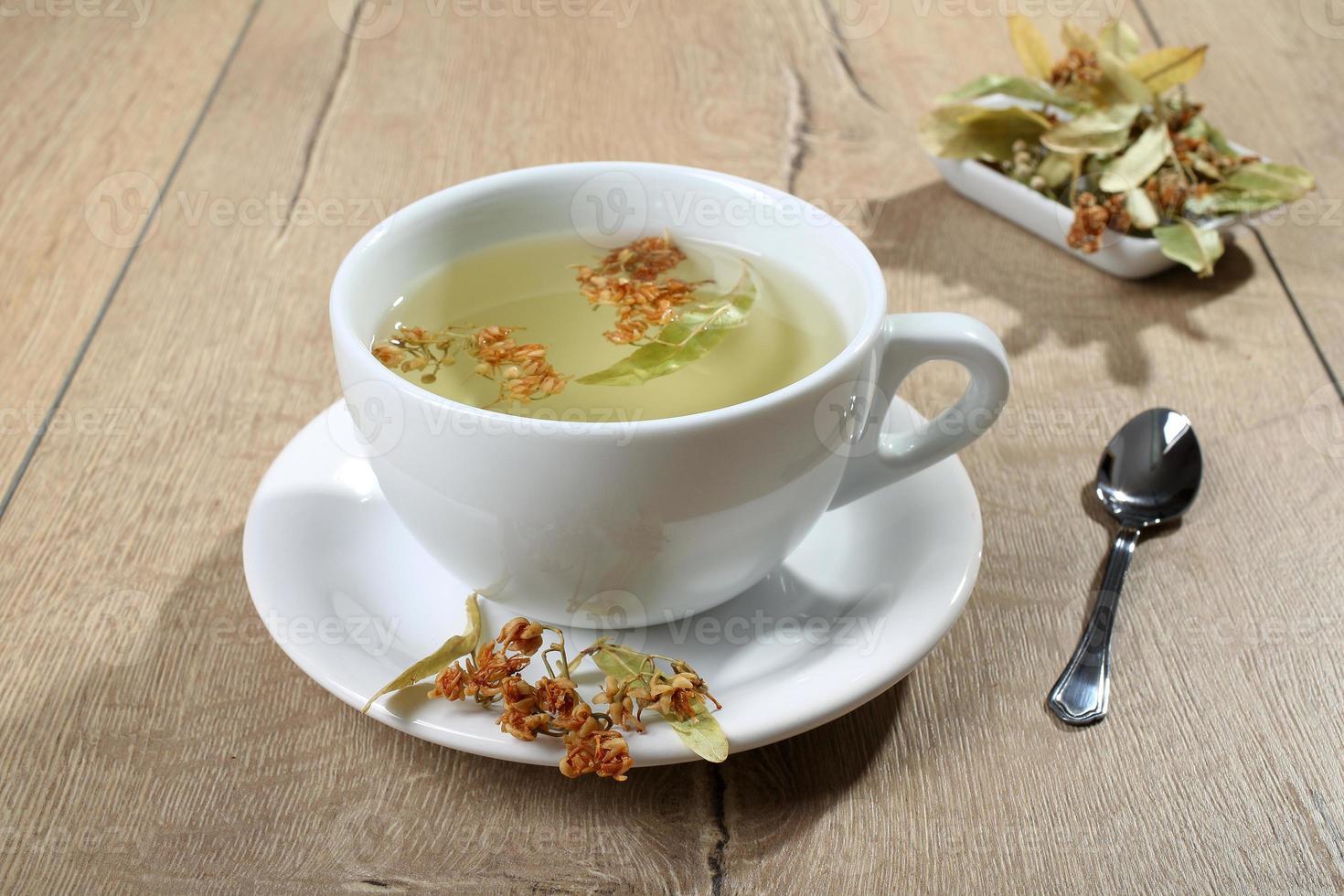 tasse de thé' photo