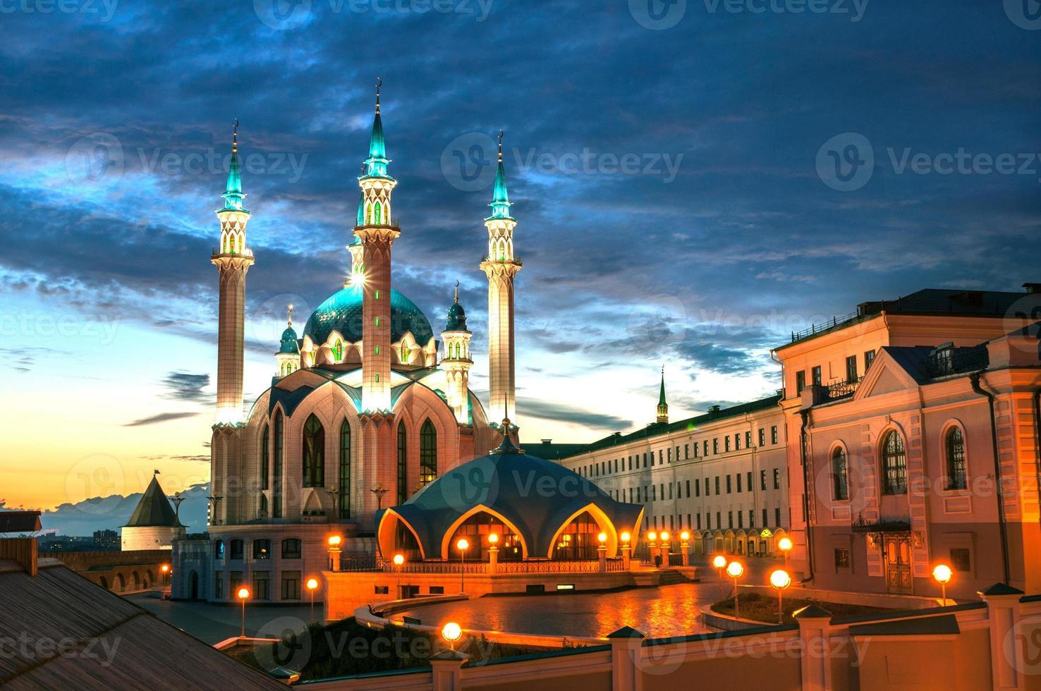 kazan photo