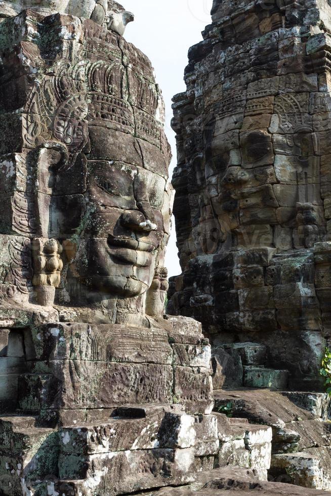 temple du bayon photo