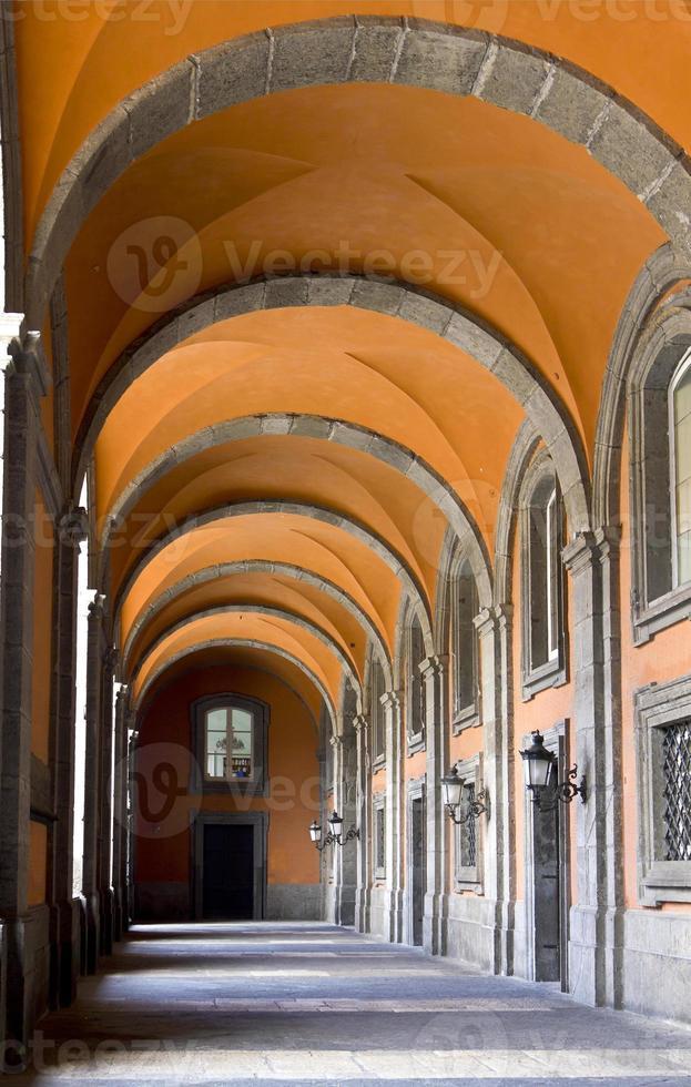 palazzo reale di capodimonte photo