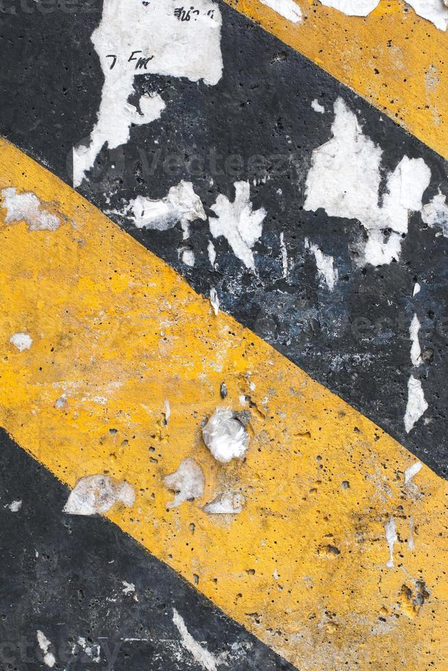 asphalte comme fond abstrait ou toile de fond photo