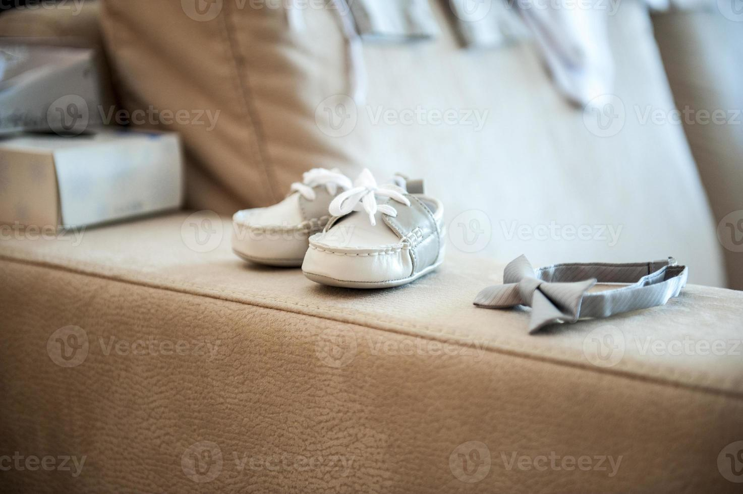 chaussures enfant photo