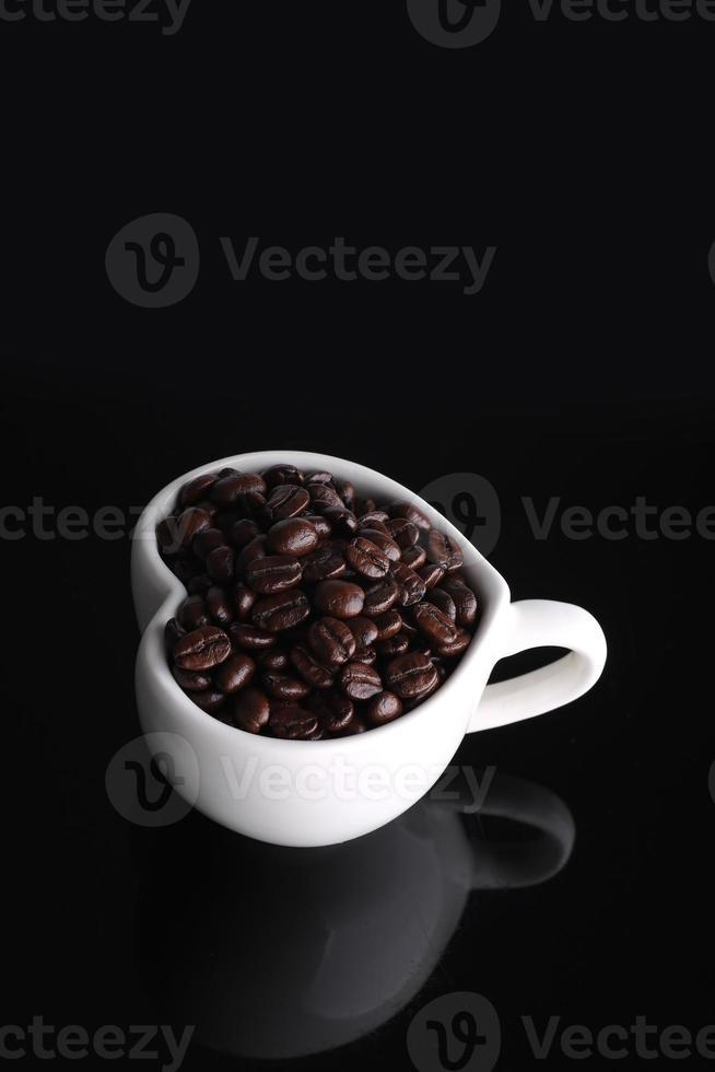 amour tasse de café photo