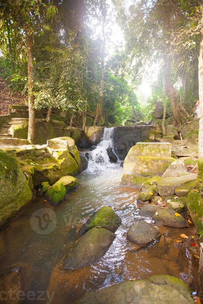 tanim magic buddha garden, île de koh samui photo