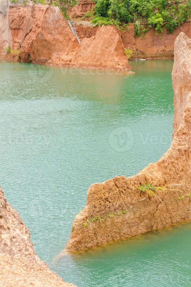 Grand Canyon à Chiang Mai, Thaïlande photo