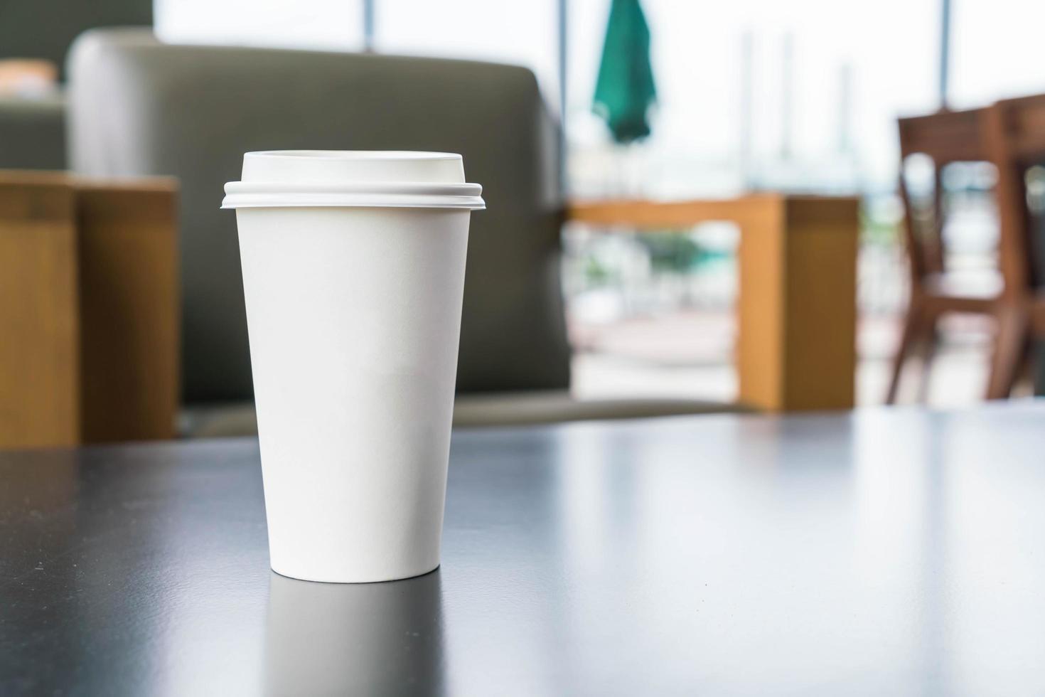 tasse à café solo photo