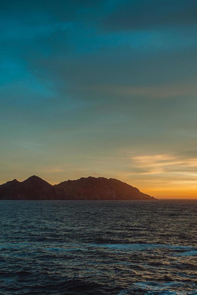 îles d'Espagne photo