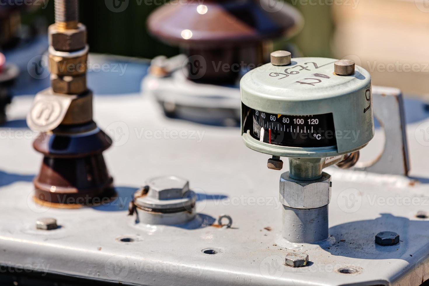 nouveau transformateur haute tension photo