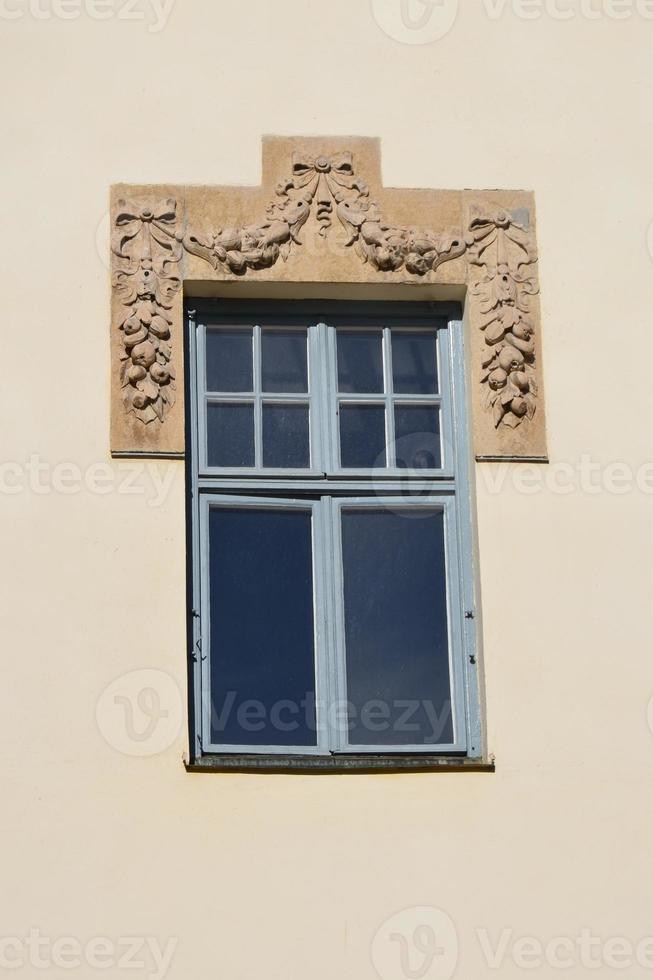fenêtre photo