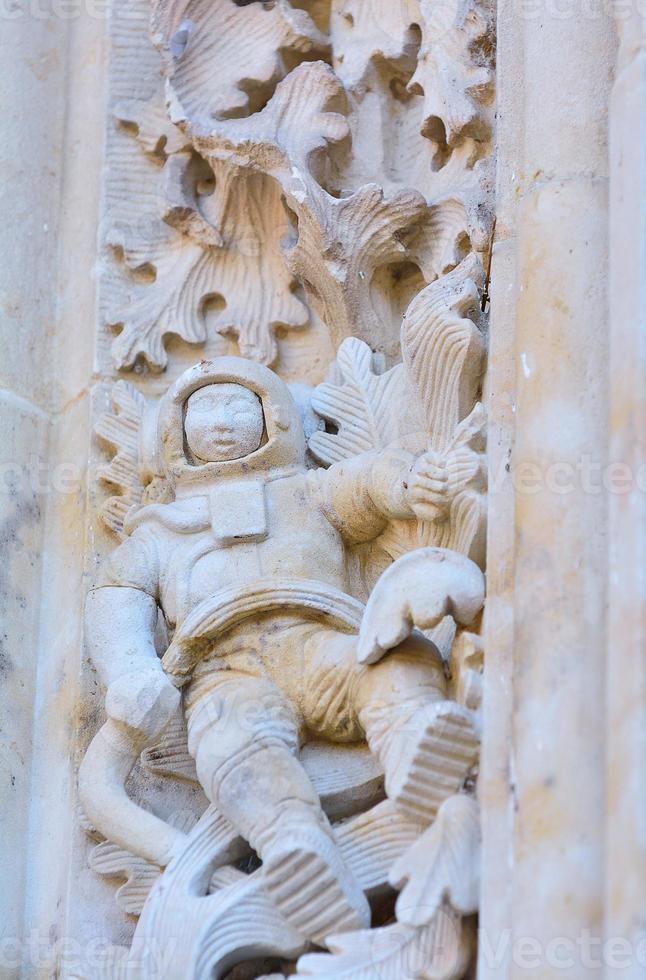 astronaute. photo