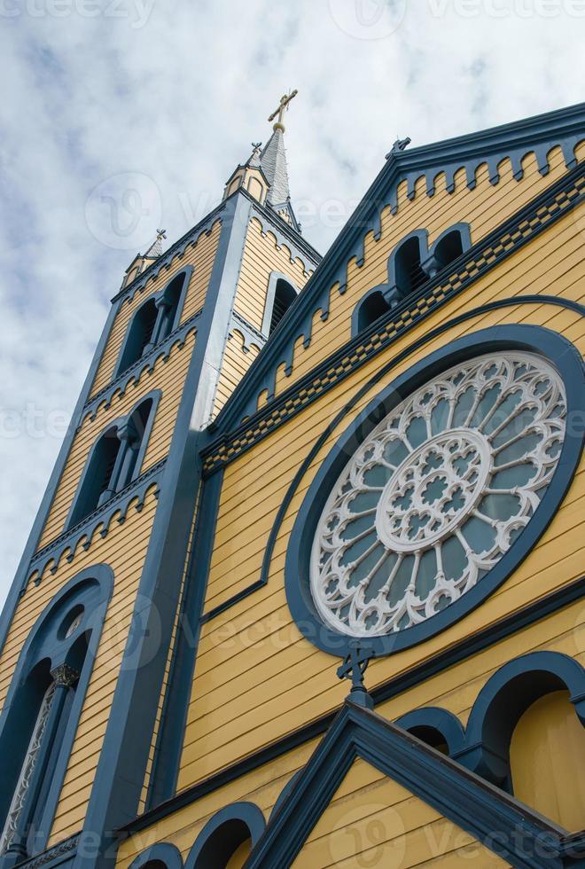 Cathédrale Saint-Pierre-et-Paul photo