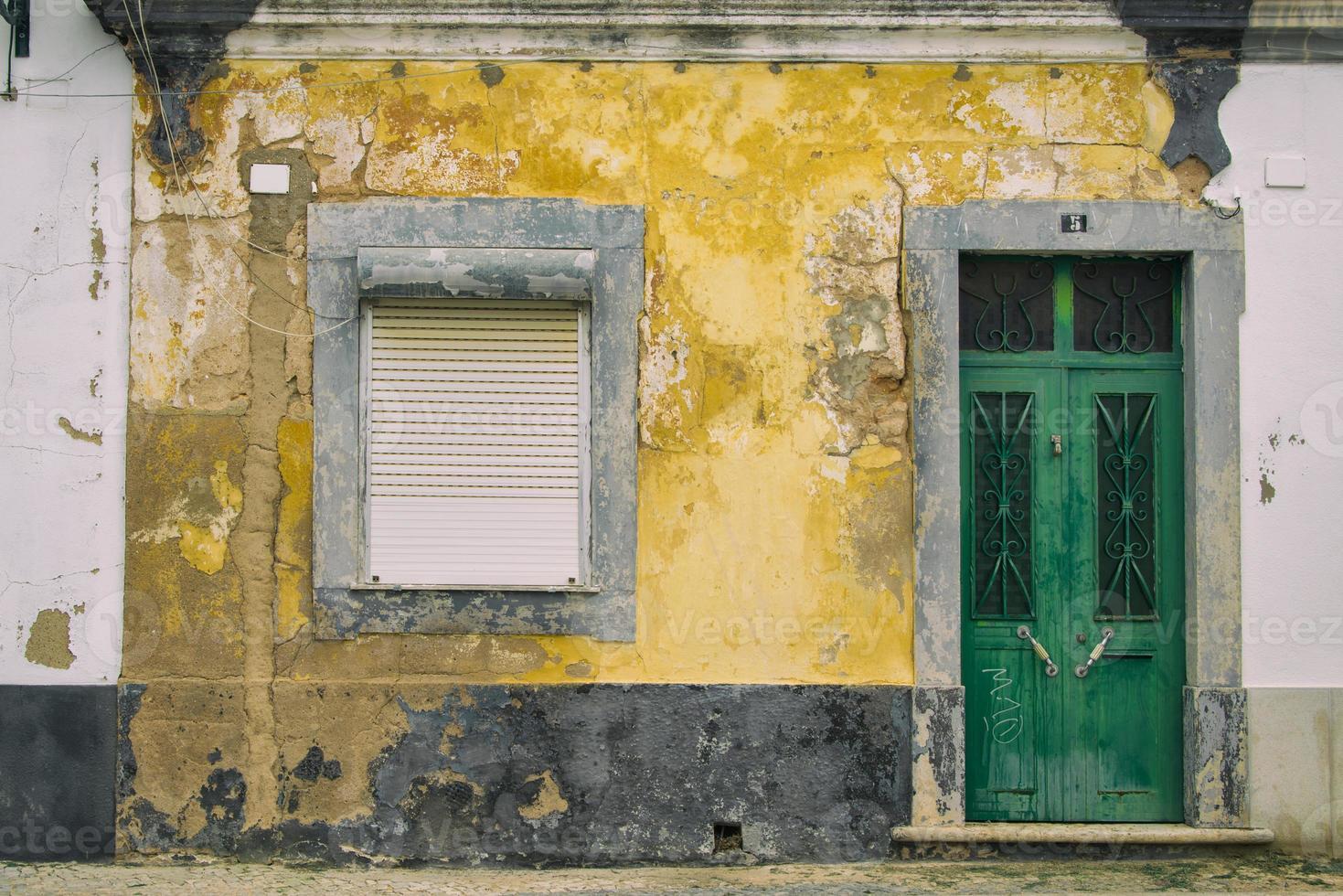 façade photo