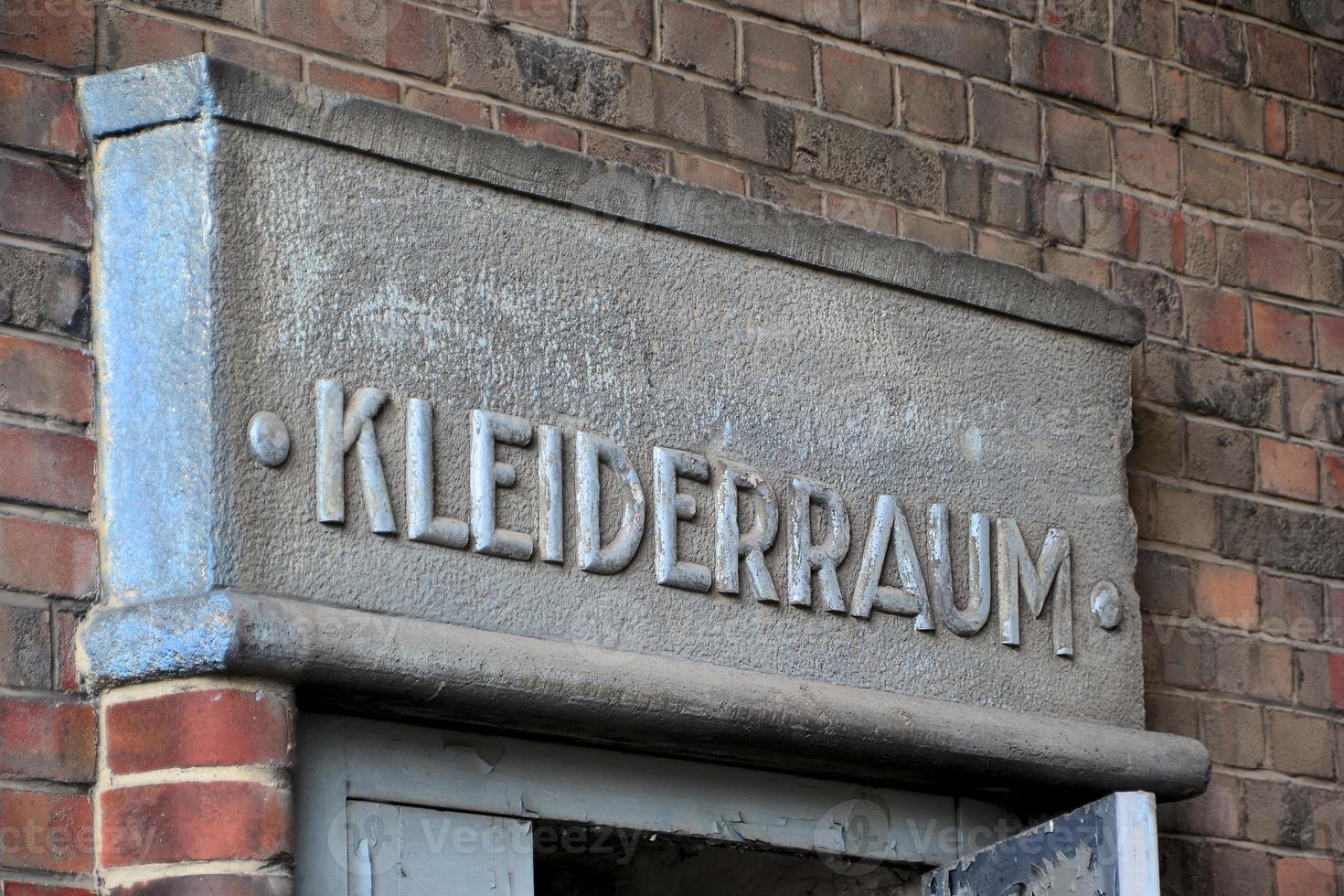 kleiderraum photo