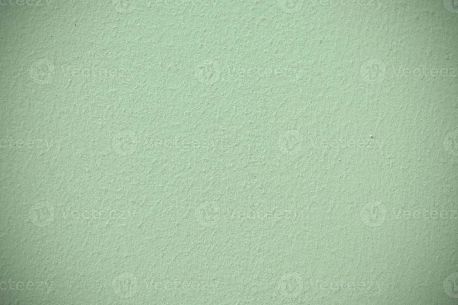 vignette de texture de ciment vert utilisé pour le fond photo