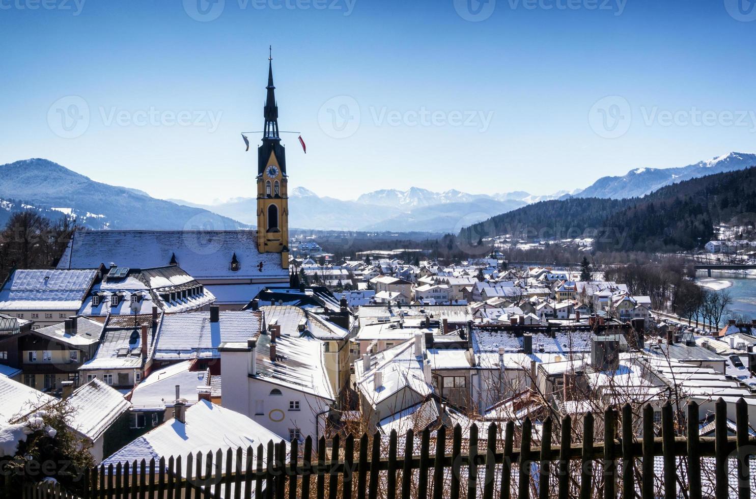 Bad Toelz - Bavière photo