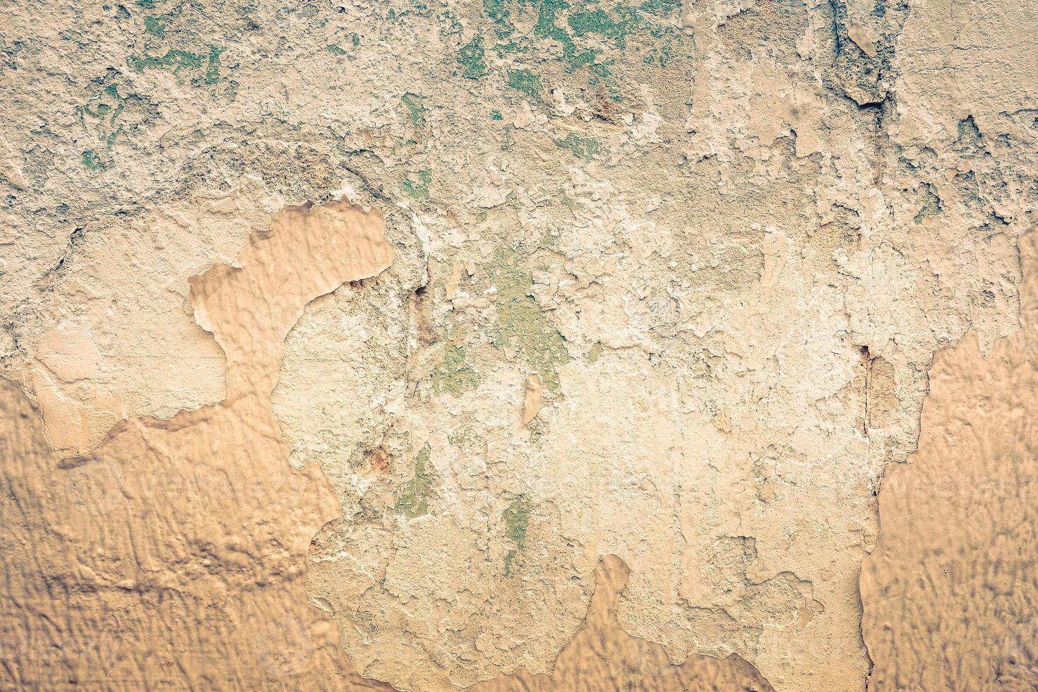 mur grungy marron photo