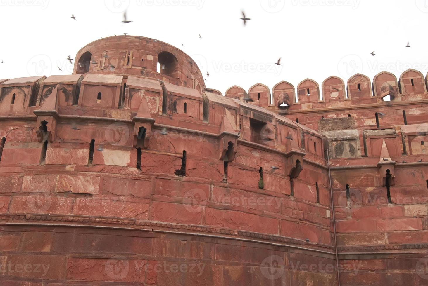 fort d'Agra photo