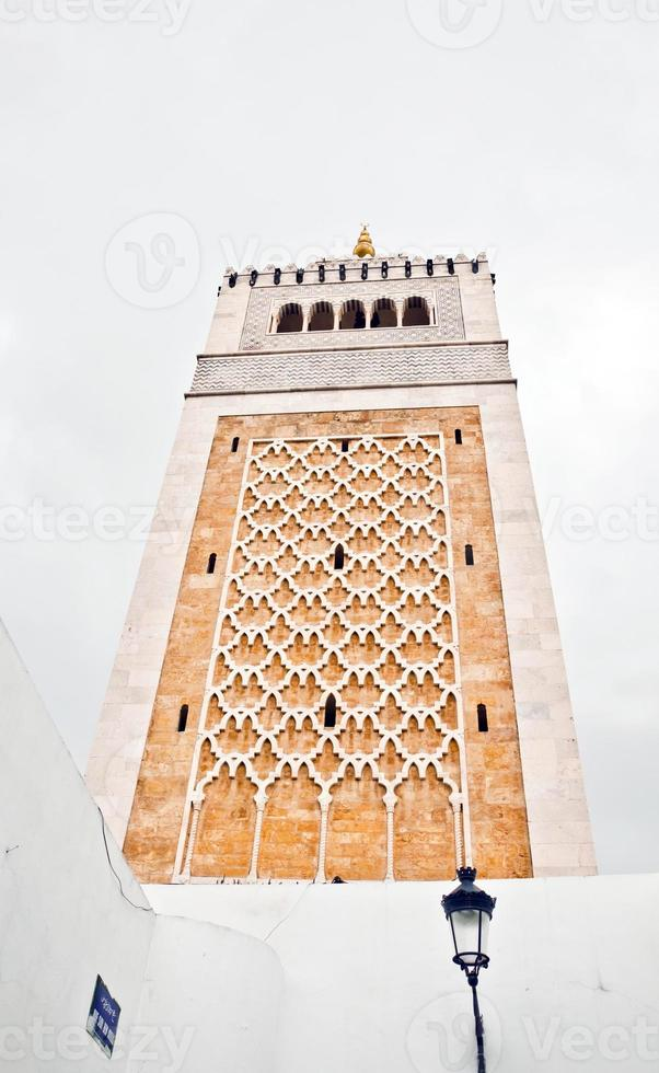 Tunis, Tunisie photo