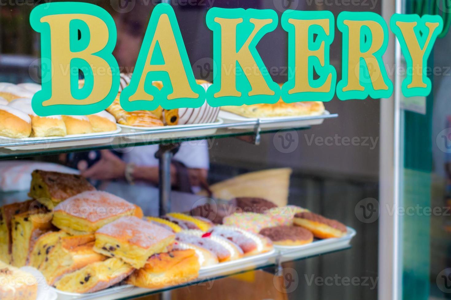 boulangerie photo