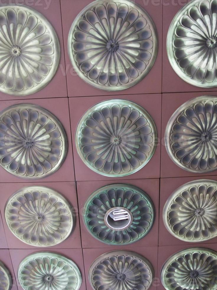 panneau de plafond photo
