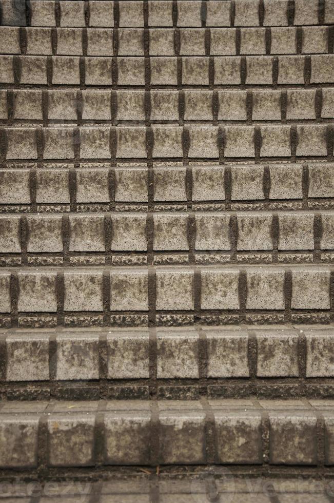 texture des escaliers photo