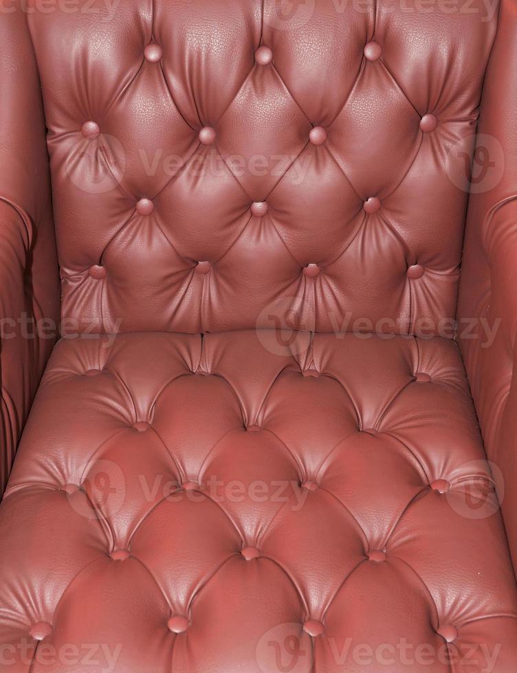 le cuir marron est magnifique en toile de fond. photo