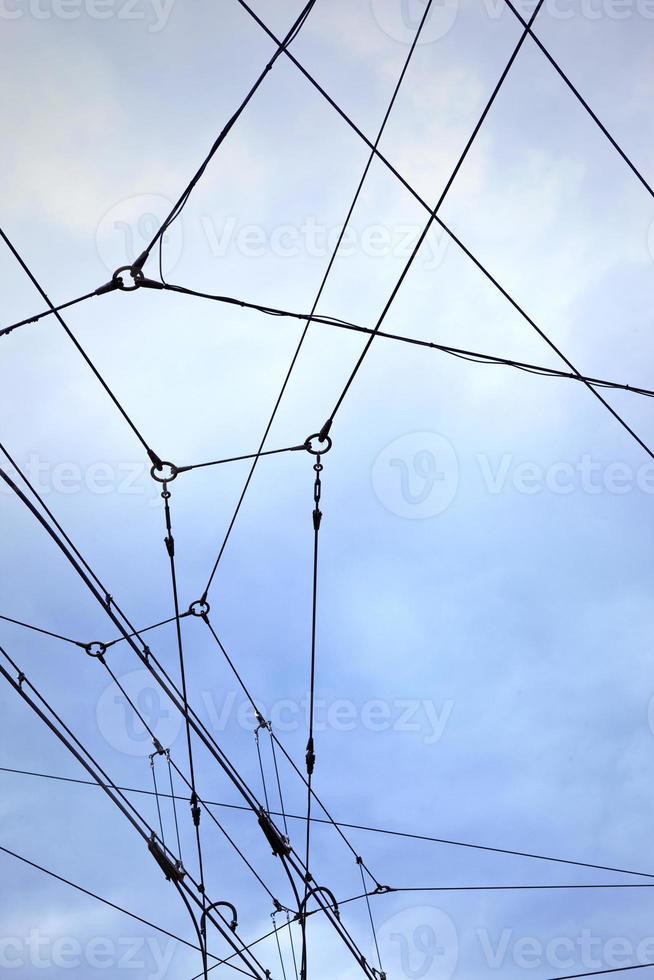 câbles photo