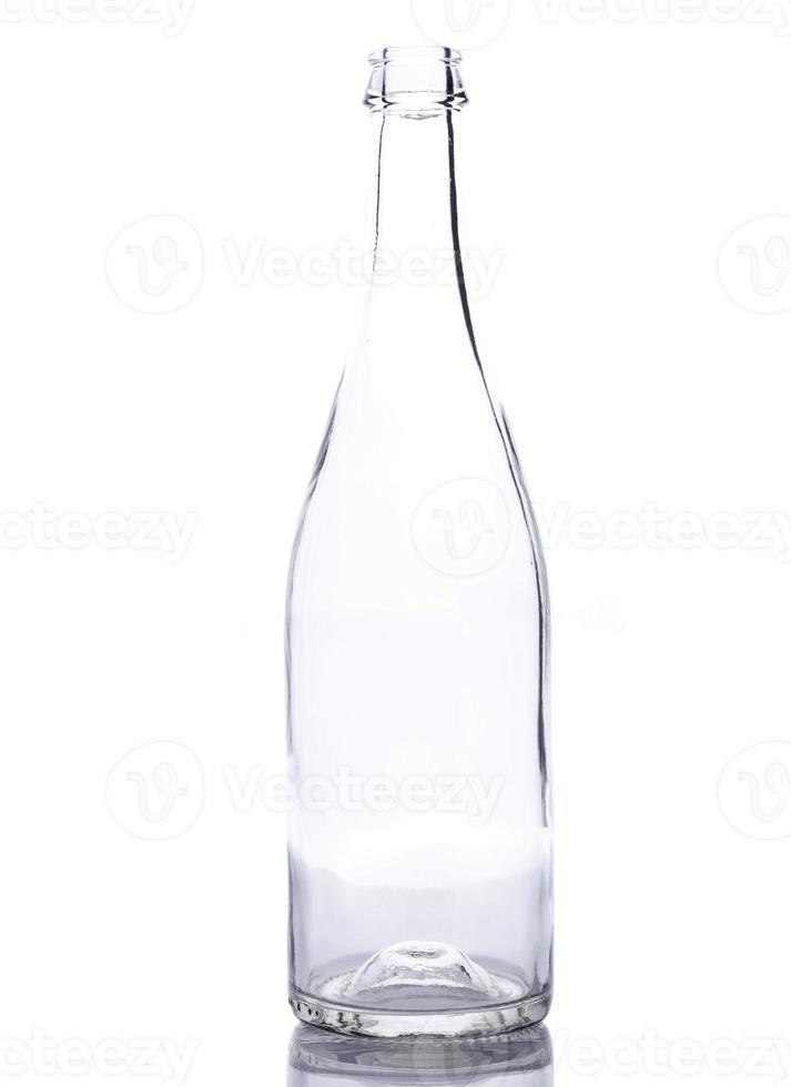 bouteille vide photo