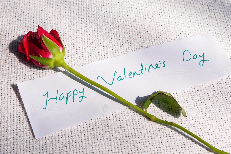Saint Valentin photo