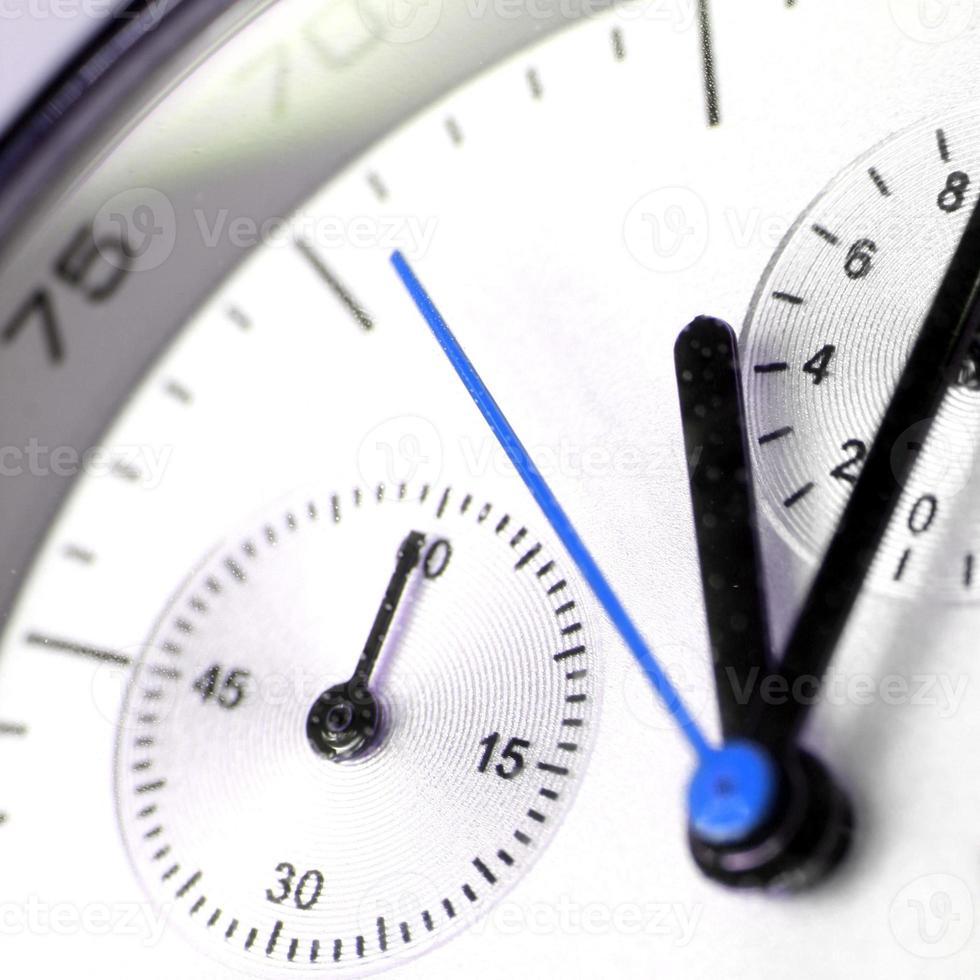 grande montre. photo