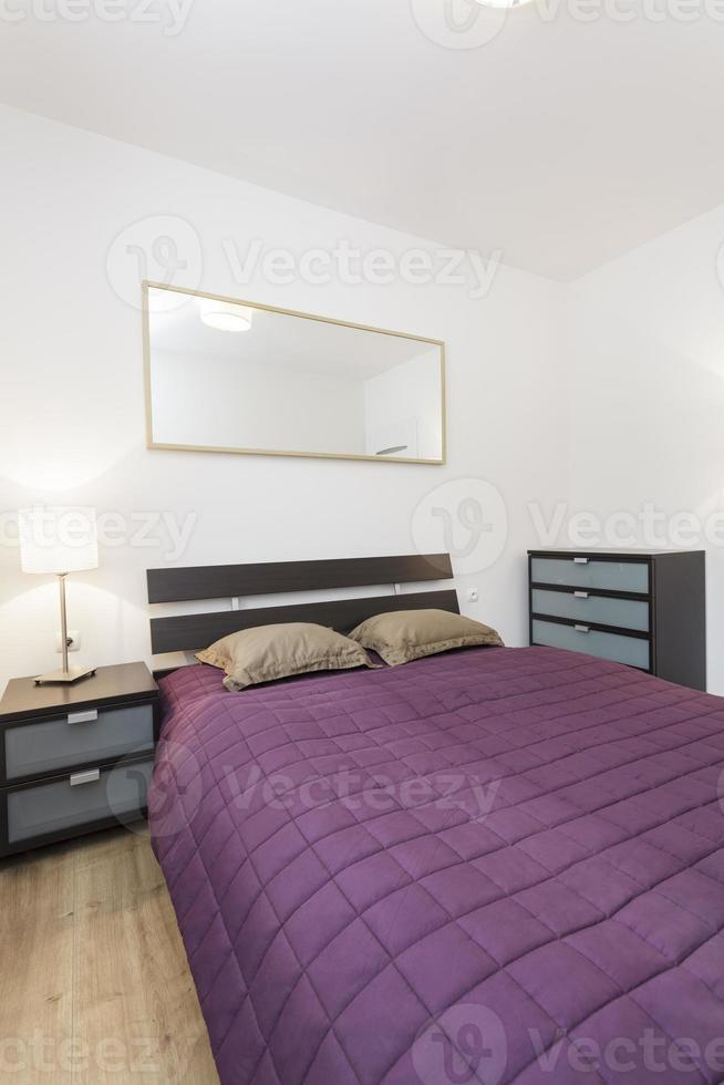 appartement cosy - chambre photo