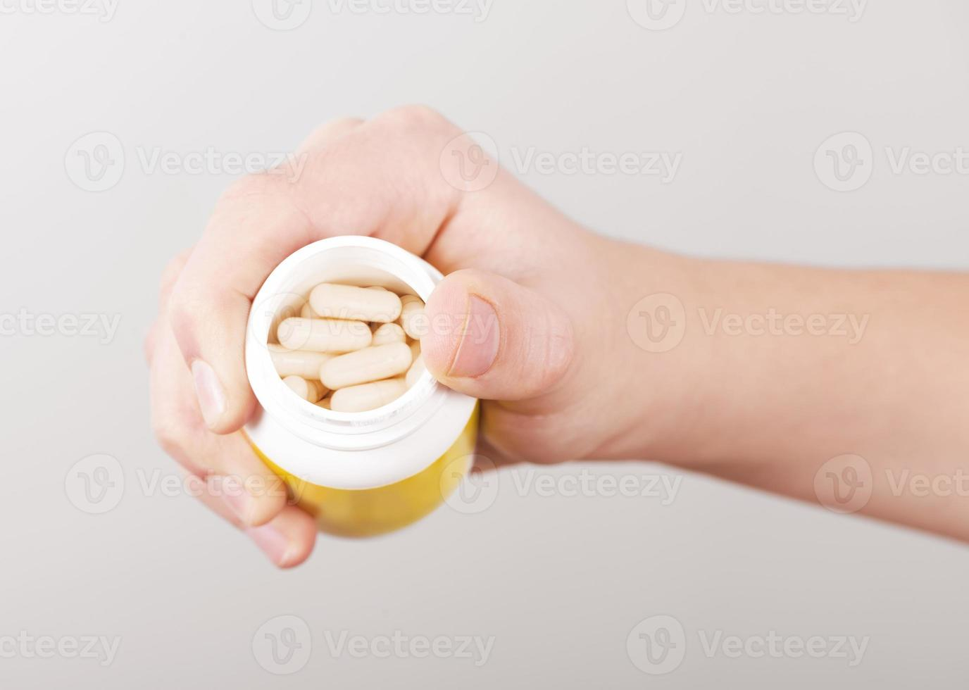 pilules photo